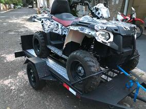 Polaris Sportman 570 4x4
