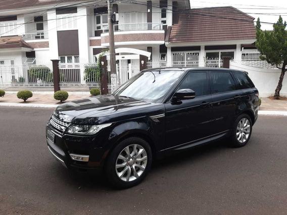 Land Rover - Range Rover Sport Hse ( Diesel)