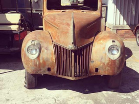 Ford Pickup Ford 1940