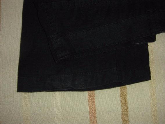 Key Biscayne Pantalon De Lino 1 Postura Real !!!