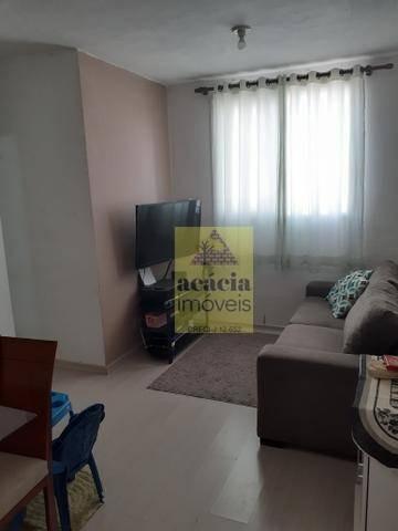 Imagem 1 de 7 de Apartamento Com 2 Dormitórios À Venda, 45 M² Por R$ 280.000,00 - Jardim Íris - São Paulo/sp - Ap2484