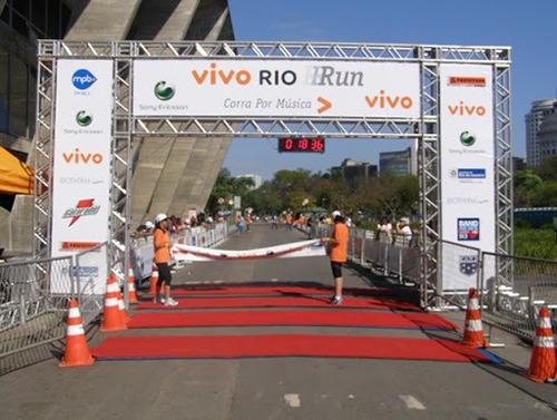 Imagem 1 de 1 de Cronometragem Corrida De Rua E Bike