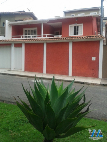 Casa No Residencal Das Ilhas - 787