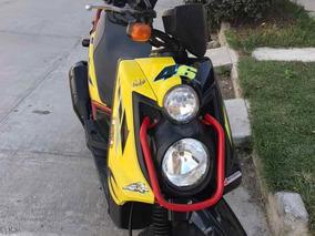 Yamaha Biwis 125 Edicion E