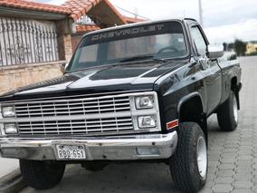 Chevrolet C10 Clasico