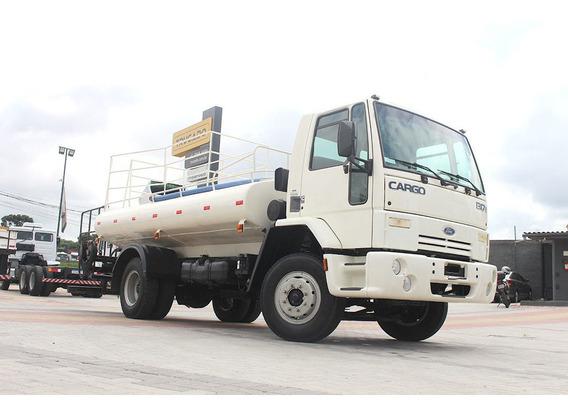 Caminhão 1317 2007 Toco Tanque Pipa 7m³ = 10 20 Litros