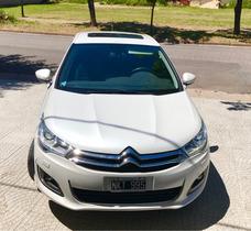 Citroën C4 Lounge Exclusive Thp Automatico Pack Select Xenon