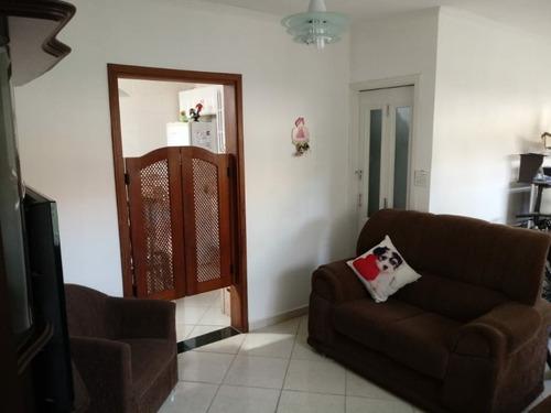 Casa À Venda Na Vila Assis, Em Sorocaba -sp - 3310 - 68949473
