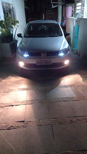 Volkswagen Voyage 2015 1.6 Msi Trendline Total Flex 4p