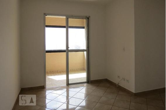 Apartamento No 19º Andar Com 2 Dormitórios E 1 Garagem - Id: 892992412 - 292412