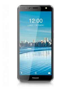 Smartphone Polaroid Cosmo C6 5.4 Mem 1gb/16gb Camara 13mp/5