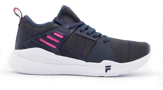 Zapatillas Running Fila Essential Mujer