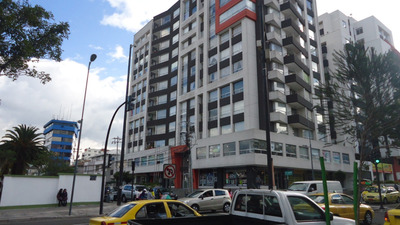 Suite De 56 M2 Edifico Plaza Colon Dos