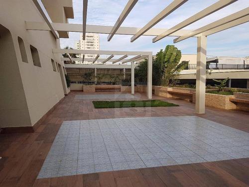 Imagem 1 de 19 de Apartamento Com 2 Dormitórios À Venda, 88 M² Por R$ 280.000,00 - Vila Estádio - Araçatuba/sp - Ap0262