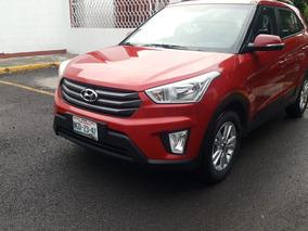Hyundai Creta 1.6 Gls At