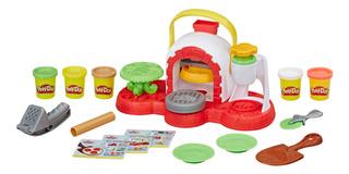 Play-doh Horno Para Pizza - Horno De Juguete Play-doh