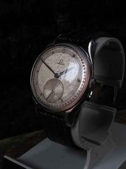 Relógio Omega 265 Mod. Jumbo Ano 1949
