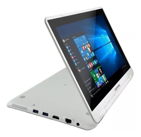 Notebook 2 Em 1 Compaq Quad