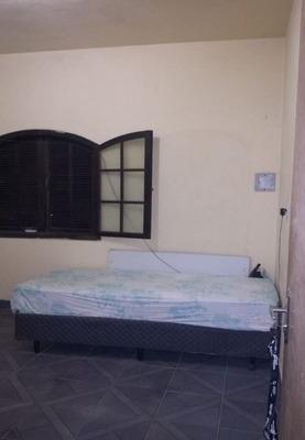 Casa Residencial Para Locação, Jardim Maria Rosa, Taboão Da Serra. - 273-im336487