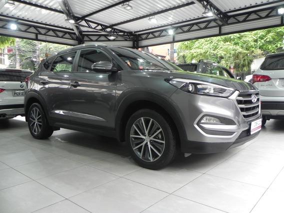 Hyundai Tucson 1.6 Gl Turbo Gdi Aut. 5p/gasolina / 2018