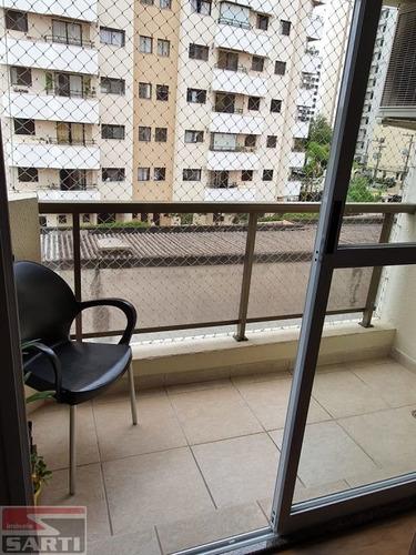 Imagem 1 de 15 de Otimo Apartamento Na Rua Copacabana 90 M2 3 Dorms 1 Suite 2 Vagas Dep. De Empregada Apenas 650 Mil - St18807