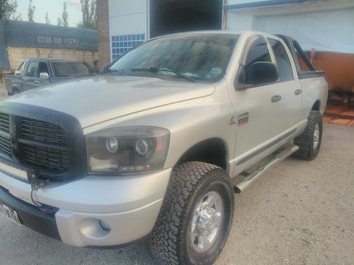 Dodge Ram 2010 5.9 2500 Laramie Quadcab 4x4