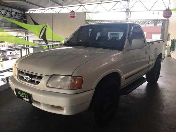 Chevrolet S10 2.2 S