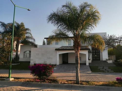 Imagen 1 de 12 de Casa Sola En Venta Alamo Country Club