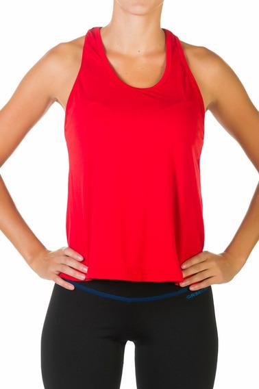 Musculosa Mujer Deportiva Greece Diana