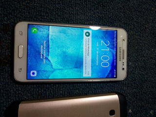 Celular Samsung Galaxy J5 2015 Liberado