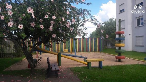 Apartamento Com 2 Dormitórios Para Alugar - São Gonçalo, Pelotas/rs - A799