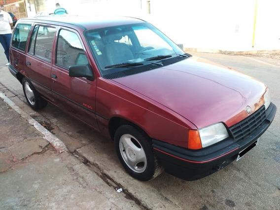 Chevrolet Ipanema Gl 2.0 Efi