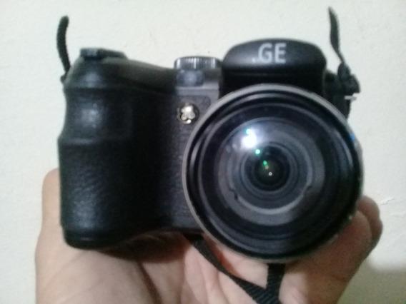 Camera Fografica Ge No Estado Veja