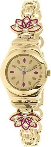 Relojes De Pulsera Para Mujer Relojes Ysg140g Swatch
