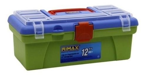 Caja Multifucional 30,4x12,7x15,7cm Rimax