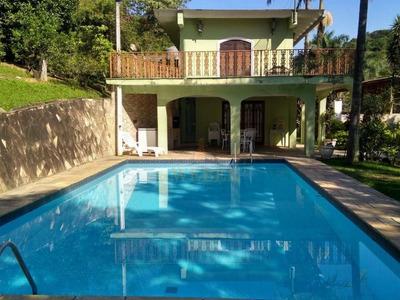 Chácara Residencial À Venda, Parque Das Rosas, Cotia. - Ch0028