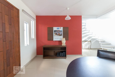 Casa Com 2 Dormitórios E 1 Garagem - Id: 892932031 - 232031