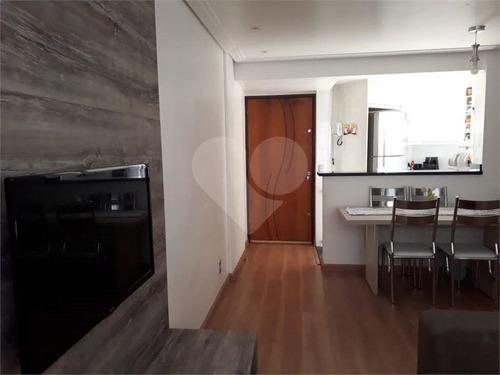 Apartamento 2 Dormitórios Osasco - 326-im350681