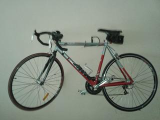 Bicicleta Rutera Marca Scott Modelo Spark-ltd Rodado 700x23c