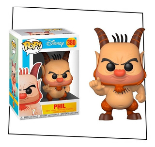 Funko Pop! - Disney - Hercules - Phil #380