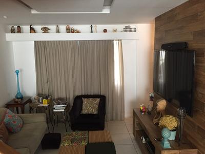 Casa Triplex Na Pau Ferro - Cond. Fechado - R$ 800 Mil