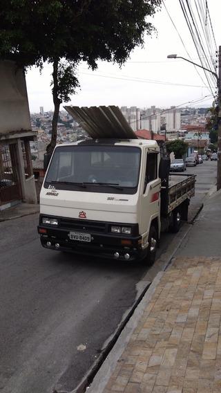 Agrale 1600 D - Diesel - Raridade.