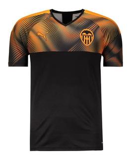 Camisa Puma Valência Away 2020