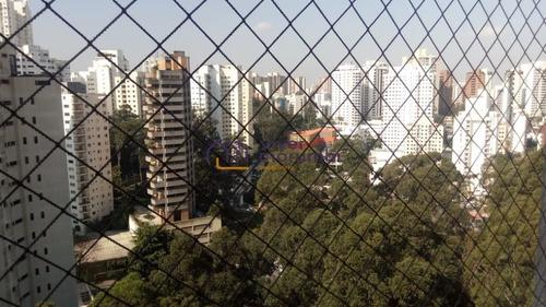 Imagem 1 de 15 de Apartamento Para Venda No Bairro Morumbi Em São Paulo Â¿ Cod: Nm4136 - Nm4136