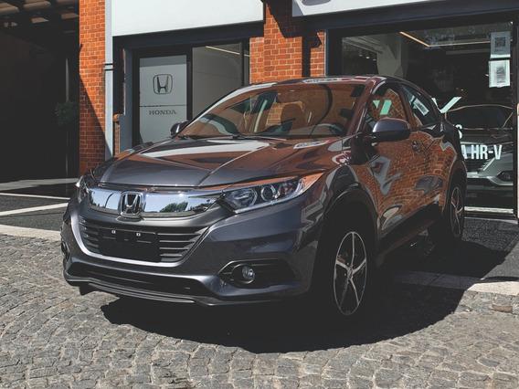 Honda Hr-v Lx 2020 0km Color A Convenir 5 Puertas