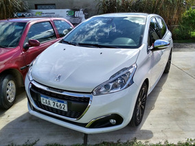 Peugeot 208 Allure 1.2 Turbo