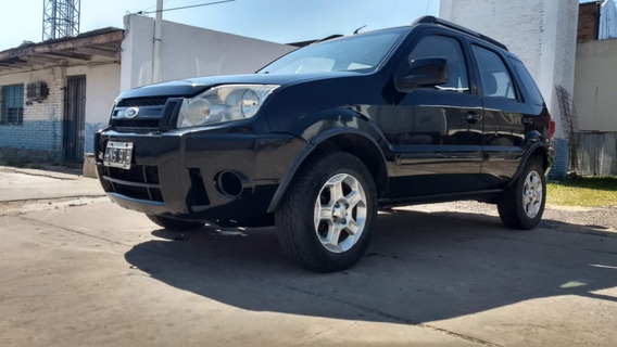 Ford Ecosport 2.0 Xlt Plus 2011