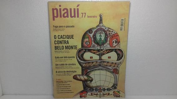 Revista Piauí 77