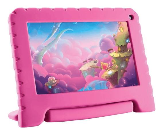 Tablet Android Barato Infantil Kids