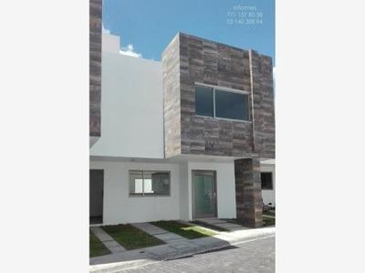 Casa Sola En Venta Privada San Antonio, Al Sur De Pachuca.